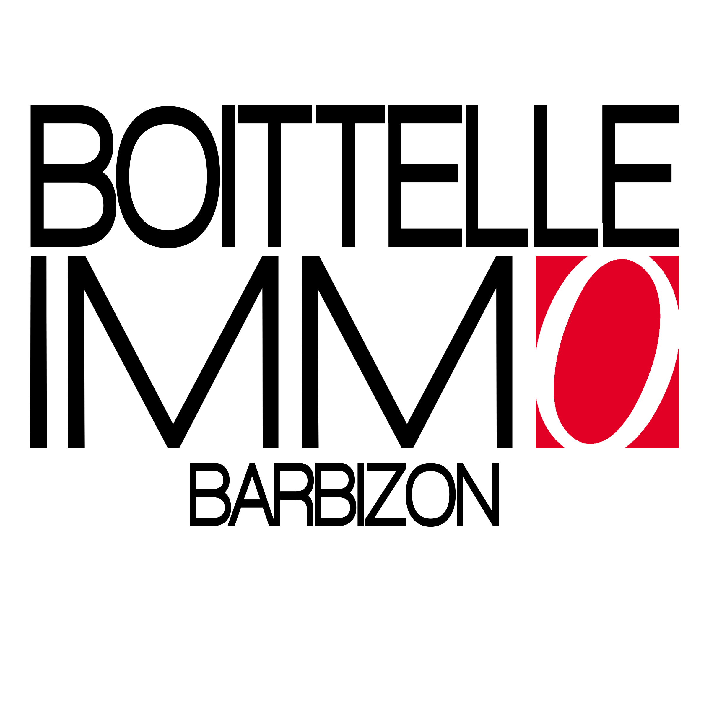Agence immobilière en Seine-et-Marne dans le secteur de Barbizon, Boittelle Immo