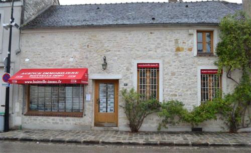 Agence immobilière Carre-Immo en Seine-et-Marne, secteur de BARBIZON